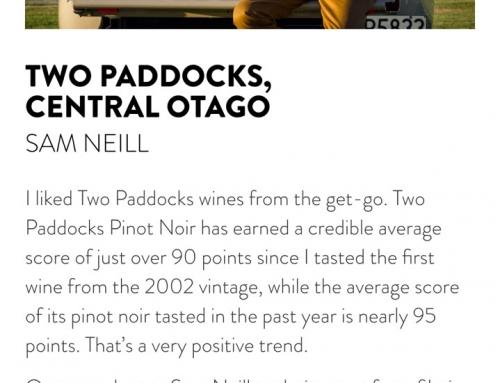 "Two Paddocks – ""Rising Stars of NZ"""