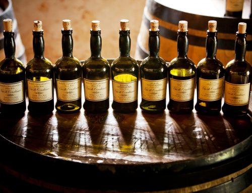 VIN DE CONSTANCE – BEST SWEET WINE IN THE WORLD AGAIN!