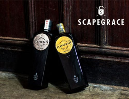 Scapegrace – Best London Dry Gin in the World