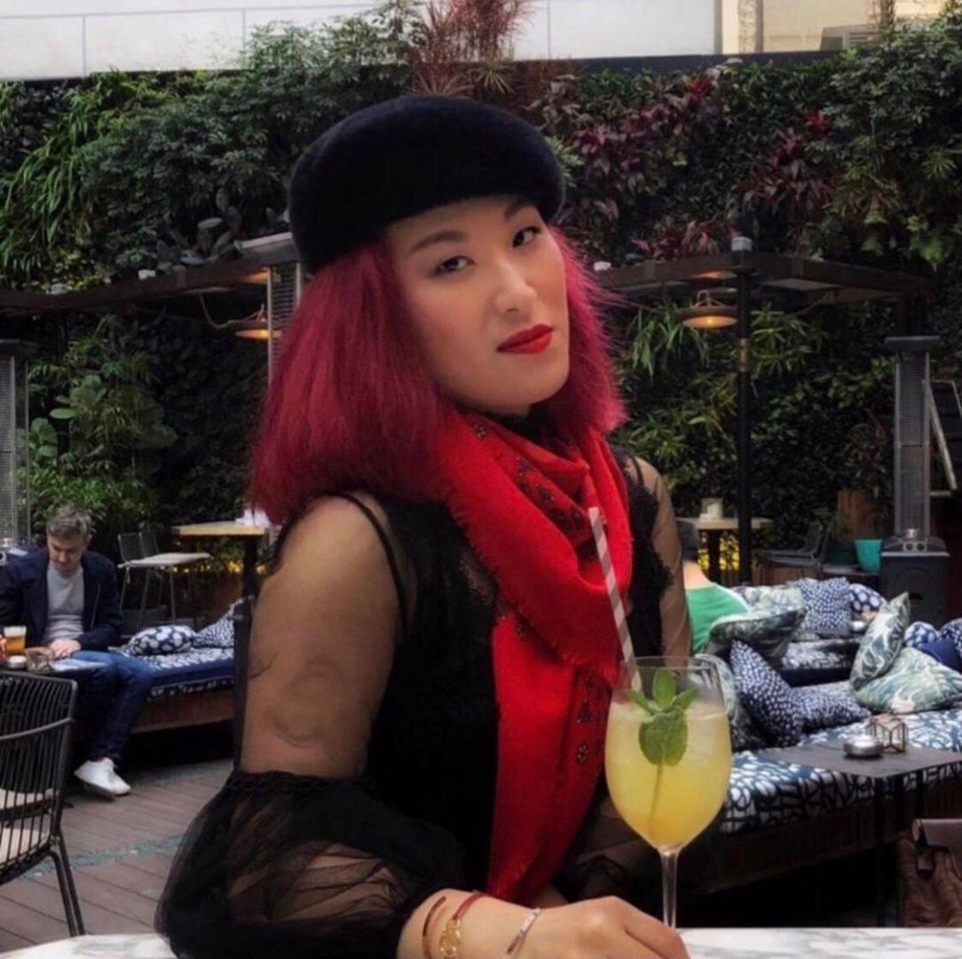 Gloria Chan